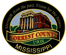 Forrest County Mississippi