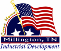 Millington Tennessee Industrial Development
