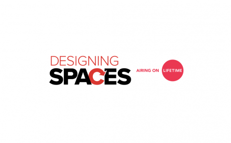 Designing Spaces logo
